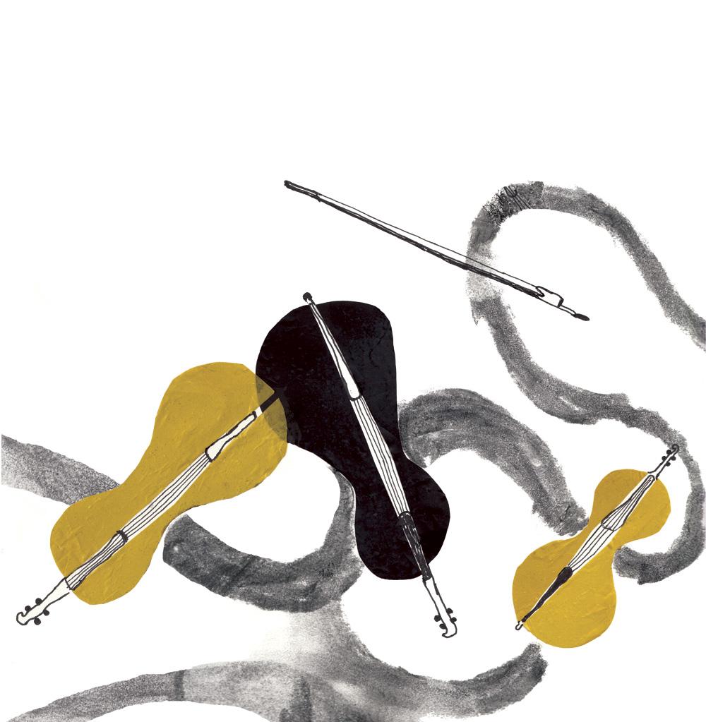 Brahms-Violinkonsert