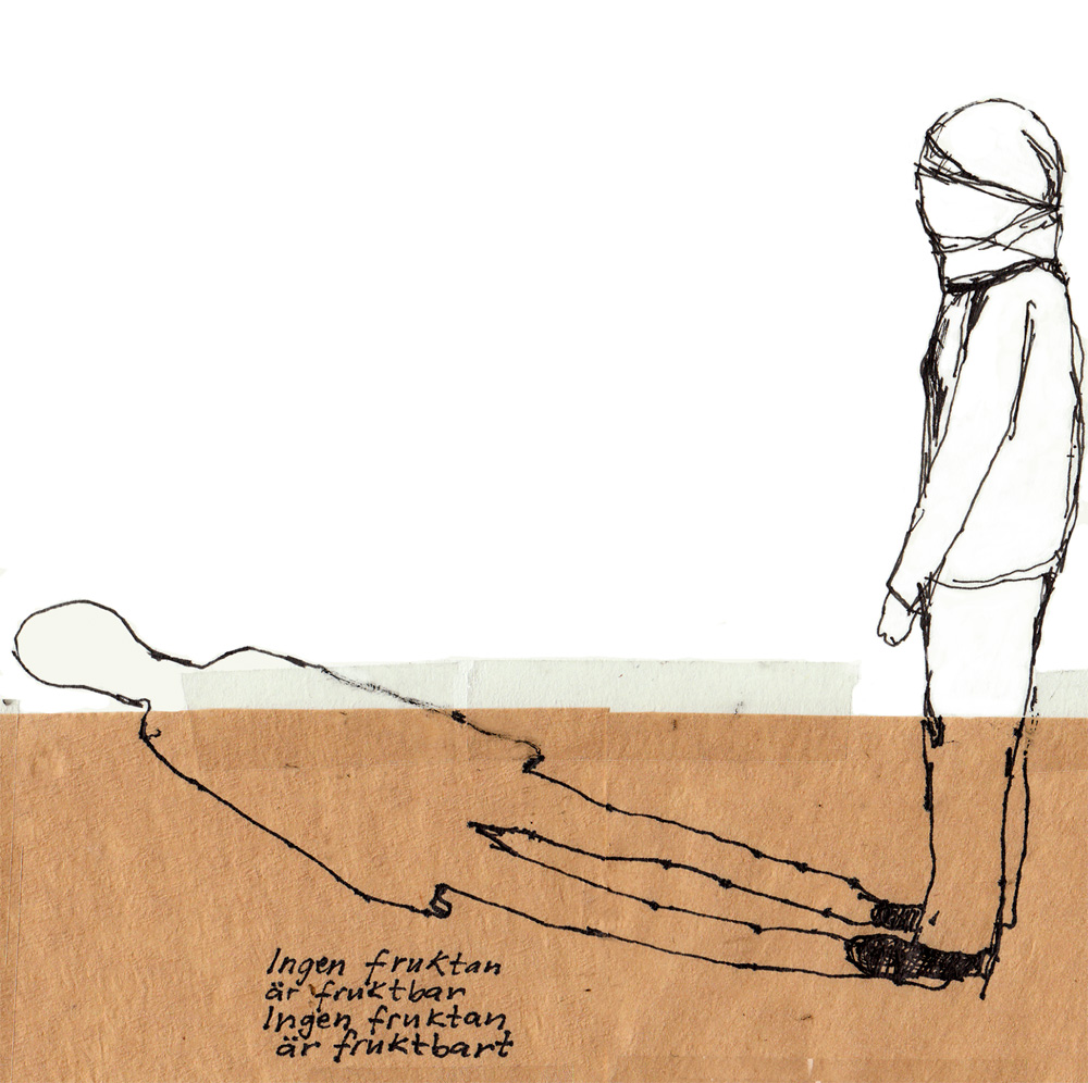 Aphorism illustration