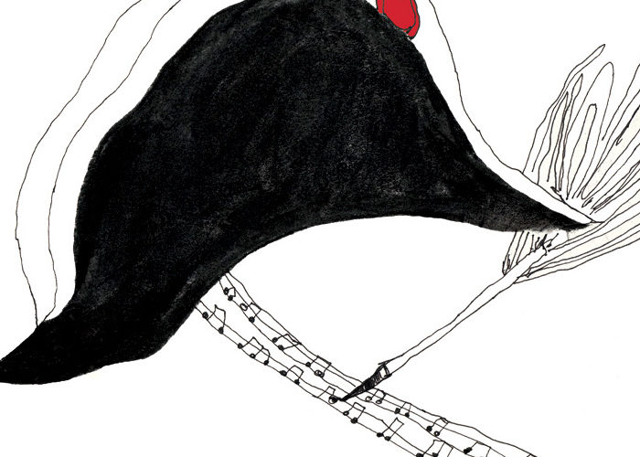 Beethovens trea