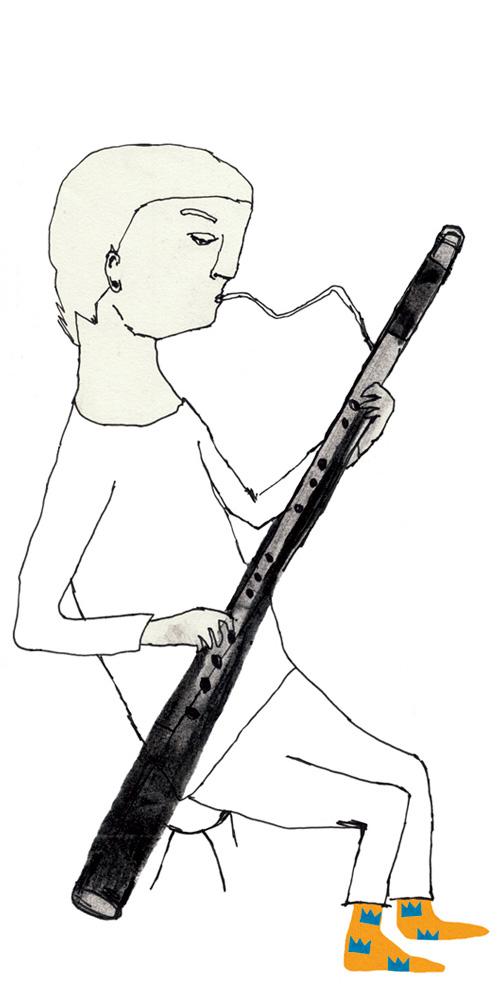 Fagottkonsert